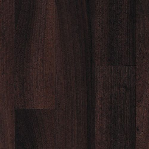 4 5mm extra thick vinyl flooring dark brown wood effect for Cheap wood effect lino
